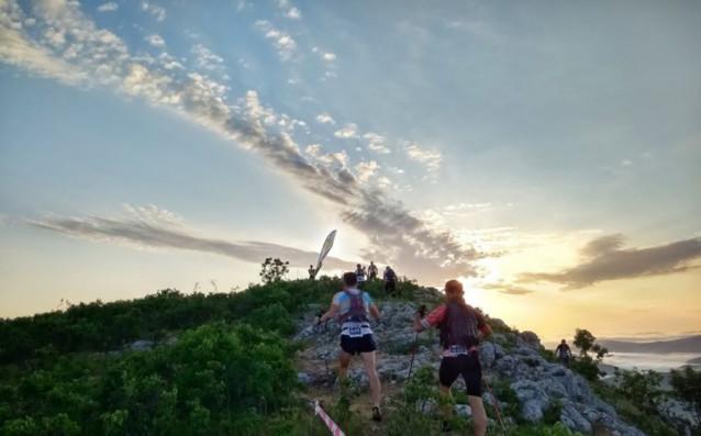 Ултра маратон Коджа кая източник: Тодор Прокопов