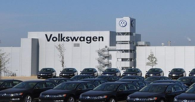 Голямата електрическа инвазия на Volkswagen ще стартира през 2019 г.,