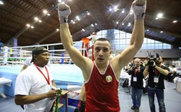И Панталеев с победа на Световното по бокс