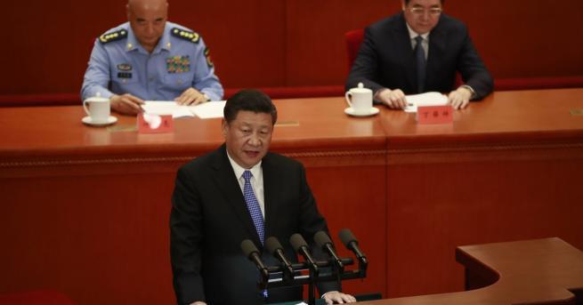 Лидерите на Китай, Русия и САЩ заеха първите три места