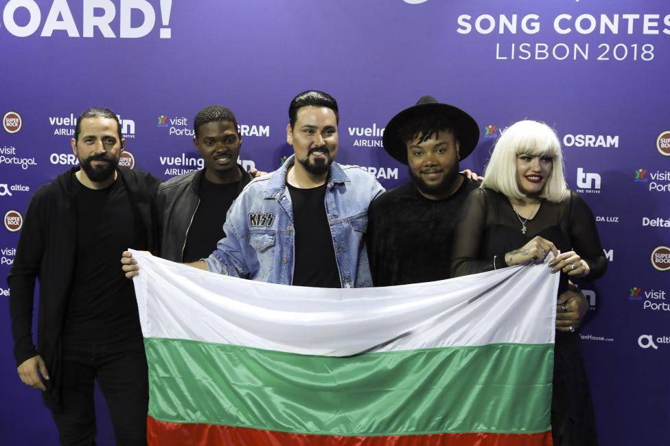 """- Българските участници - групата """"Equinox"""", се класира на финала на конкурса за песен """"Евровизия"""". В 63-тото издание на международния конкурс България..."""