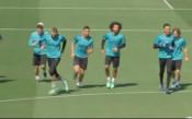 Зидан: Роналдо ще е на 150% готов за финала