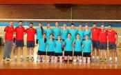 Волейболистките паднаха от Сърбия в първата проверка