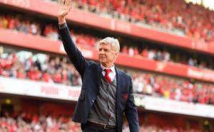 Венгер захапа феновете на Арсенал