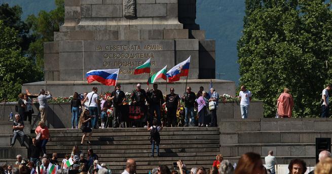Днес ЕС отбелязва деня на Европа, а Русия - Деня