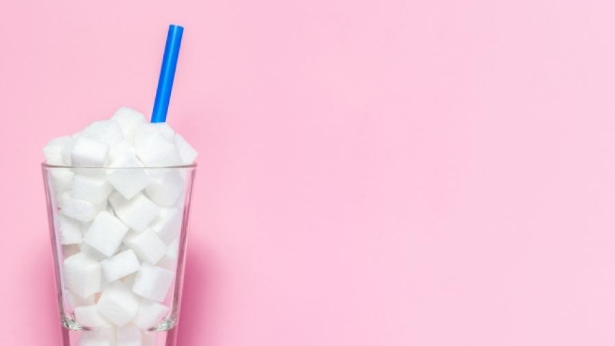 Признаци, че прекалявате със захарта (СНИМКИ)