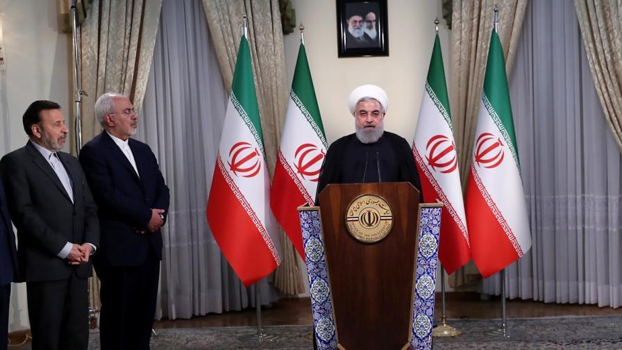 Истинската цел на Тръмп е да свали режима в Иран