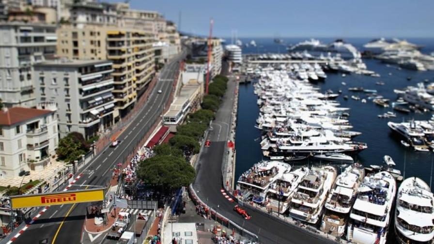 Два интригуващи старта във Формула 1 през май