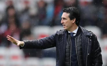 Емери иска Арсенал да има петима капитана