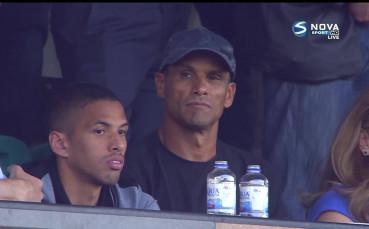 Назначиха Ривалдо за консултант в марокански тим
