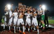 Славия триумфира с купата във финала на Гошо Петков, Левски отново капо