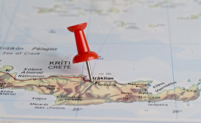 Българка изчезна на о. Крит, мъжът ѝ е намерен обесен