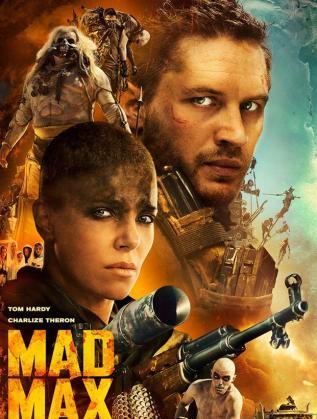 Лудият Макс 5
