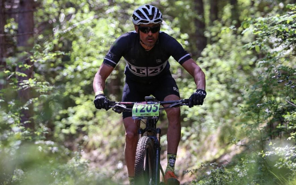 Луис Енрике се впуска в още едно велосипедно предизвикателство
