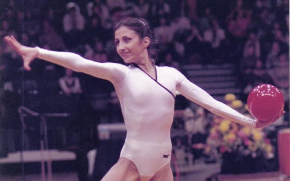 Цветомира Филипова: Българската художествена гимнастика превъзхожда канадската