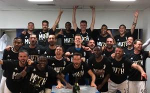 Седма поредна корона за Ювентус в Италия