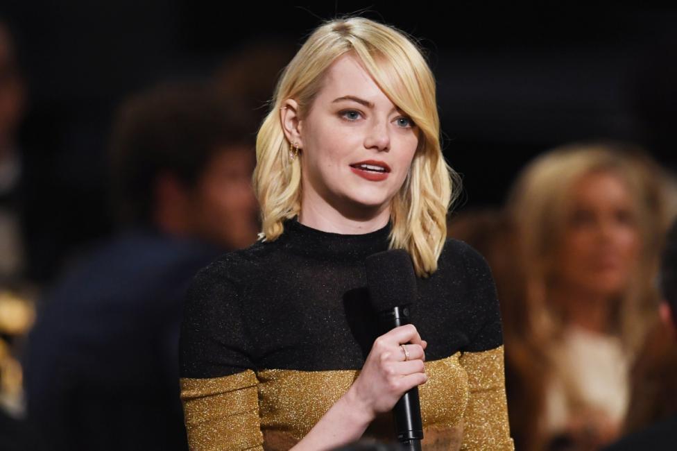 - Ема Стоун е една от най-любимите актриси на Холивуд. Тя обаче признава, че често страда от паник-атаки.