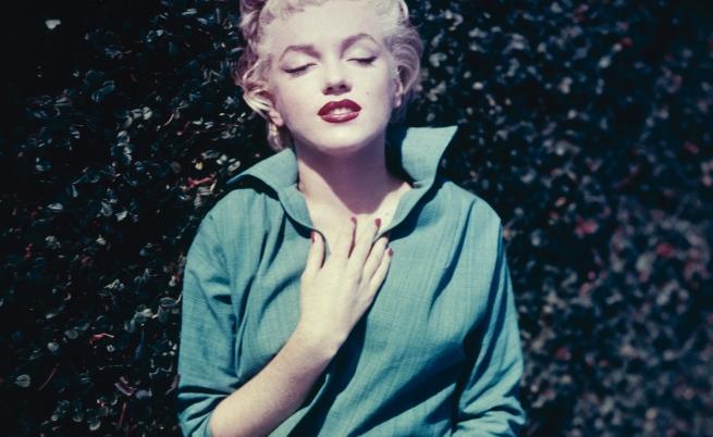 Открита е изчезналата гола сцена на Мерилин Монро