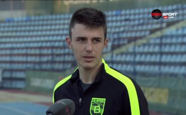 Лъчезар Котев: Трябва по най-бързия начин да се вдигнем