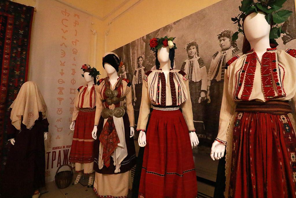 Изложбата в цялост съхранява, обогатява и развива представата за големите дела на българския народ – създаването на Глаголицата и собственото културно-историческо богатство. Една съкровищница, която да бъде споделена и отново да обогати фонда на световното културно наследство.