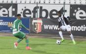 Защитник на Локо Пд ще се доказва срещу Атлетико Мадрид