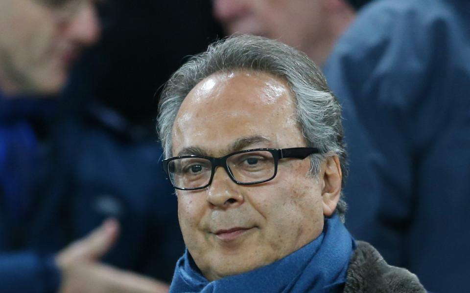 Мажоритарният собственик  на Евертън увеличи дела си в клуба