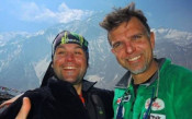 Атанас Скатов се сбогува с Боян Петров: Осиротях! Дано усетя духа ти на Еверест