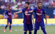 Меси: Ще е ужасно да видя Неймар с екипа на Реал