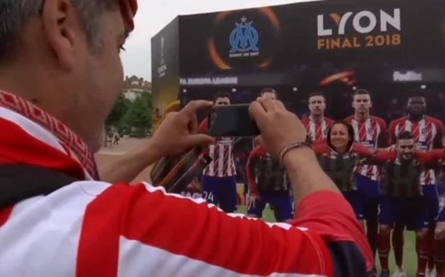 Атлетико Мадрид ще прибере 26,6 милиона евро, ако спечели финала
