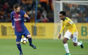 Мамелъди Съндаунс - Барселона 1:3<strong> източник: Gulliver/GettyImages</strong>