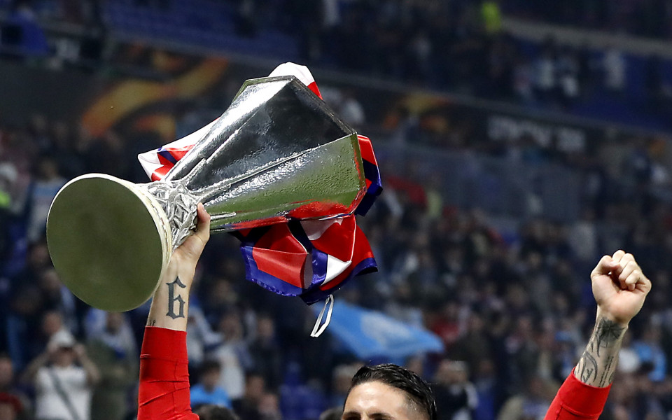 Фернандо Торес: Този трофей е сбъдната мечта за мен