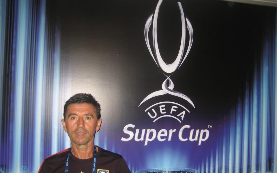 Българин спечели Лига Европа с Атлетико