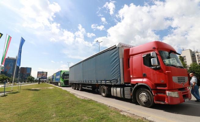 Транспортният министър: България е изчислената жертва
