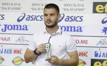 Малинов: Психически ни стана тежко след втория гол