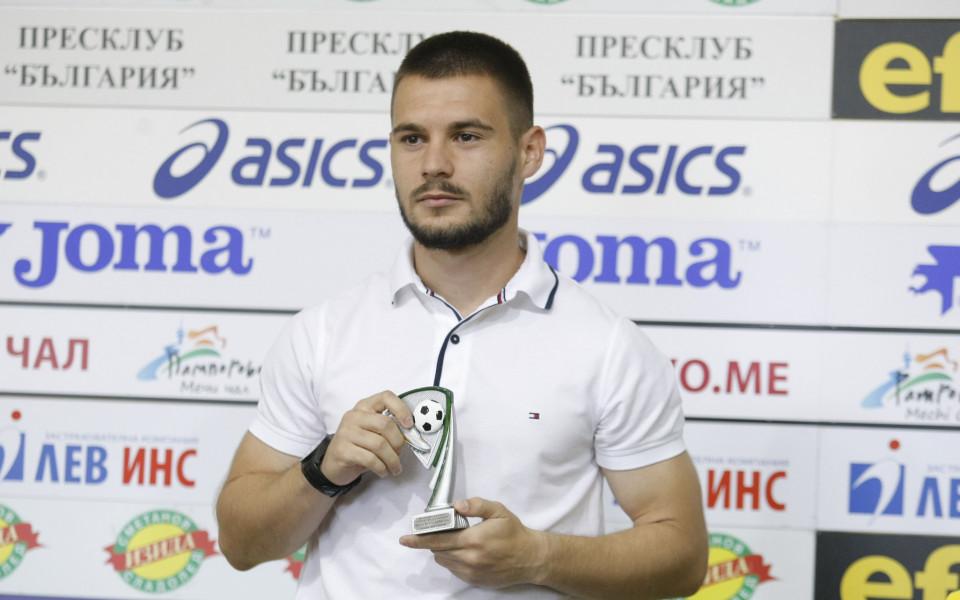 Селекционерът на националния ни отбор Красимир Балъков ще извика отново