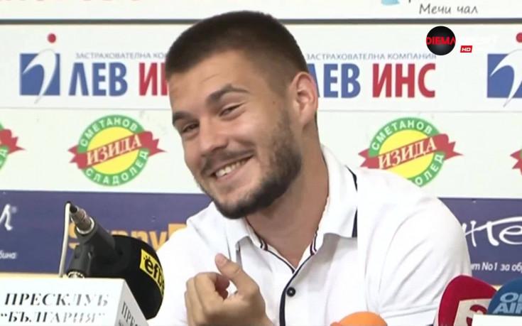 Малинов: Оставам в ЦСКА и през следващия сезон