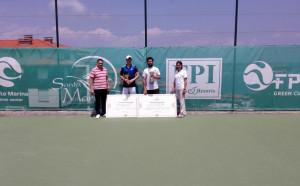 Французин спечели тенис турнира Санта Марина Къп в Созопол