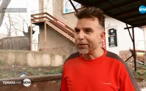 Темата на NOVA: Боян Петров – алпинистът, който остана завинаги на върха