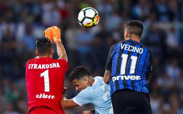 Интер надигра Лацио с 3:2 в мач от 38-ия последен