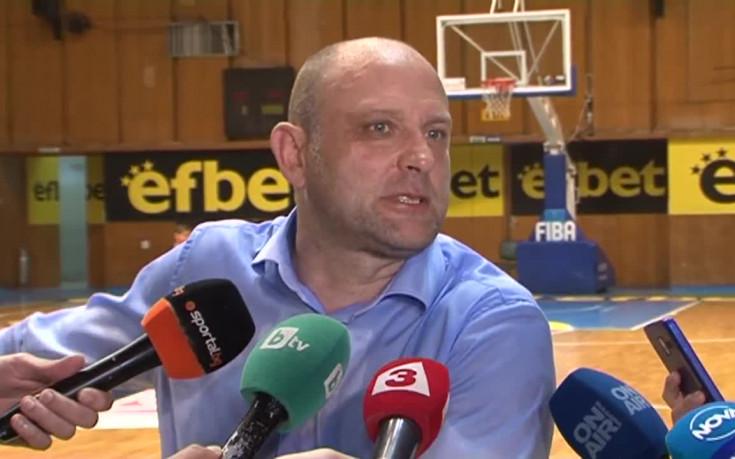 Папазов: Ако Тити е прав, съдиите да излязат във ваканция