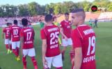 Как Десподов донесе успеха на ЦСКА над Берое?