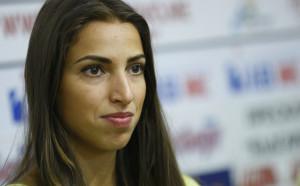 Елица Василева се раздели с Казан