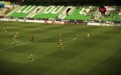 Головете на кръга: XXXVI-и кръг на Първа лига /първа част/