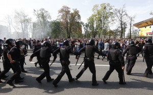 Министър от Русия: Няма да допуснем масови сбивания на Световното