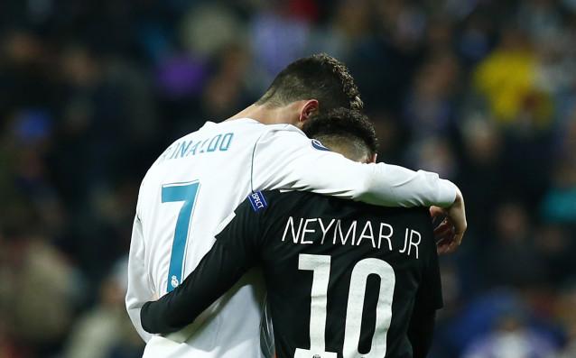 Голямата звезда на Реал Мадрид Кристиано Роналдо коментира евентуалната възможност