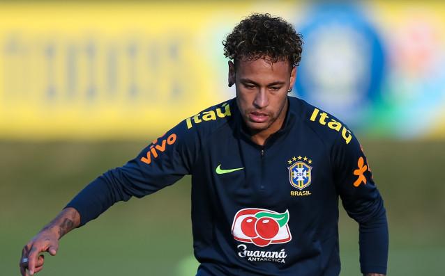 Звездата на бразилския футбол Неймар призна, че не е готов