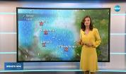 Прогноза за времето (23.05.2018 - обедна емисия)