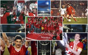 Най-смъртоносните голаджии на Ливърпул в евротурнирите