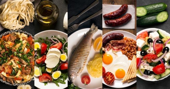 Яйцата за вечеря са страхотна идея, която никак не е