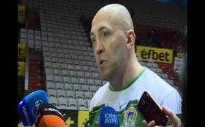 Треньорът на Балкан след скандала: Има виновни, има и съучастници